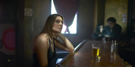Image result for woman at bar pics