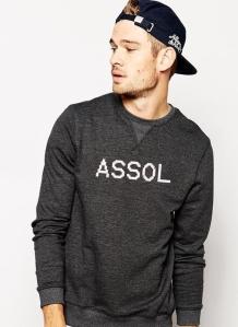 ASSOL 3(1)