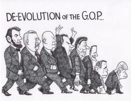 Image result for republican political cartoons